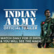 Indian Army Official Trailer | Watch daily for 21 days & See the Transformation within You | IAF