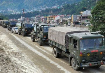 Indian Army steps up its surveillance capabilities in LAC
