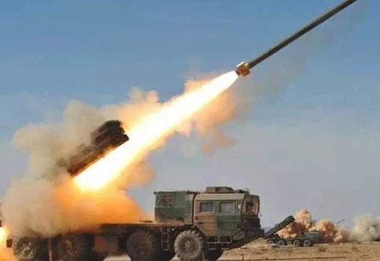 China deploys 100 rocket launchers on Line of Actual Control
